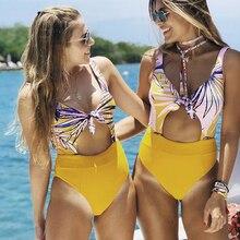 S-XL Новое поступление цвет лоскутное пикантные для женщин Купальник одна деталь Купальник Одежда для купания s(A9025