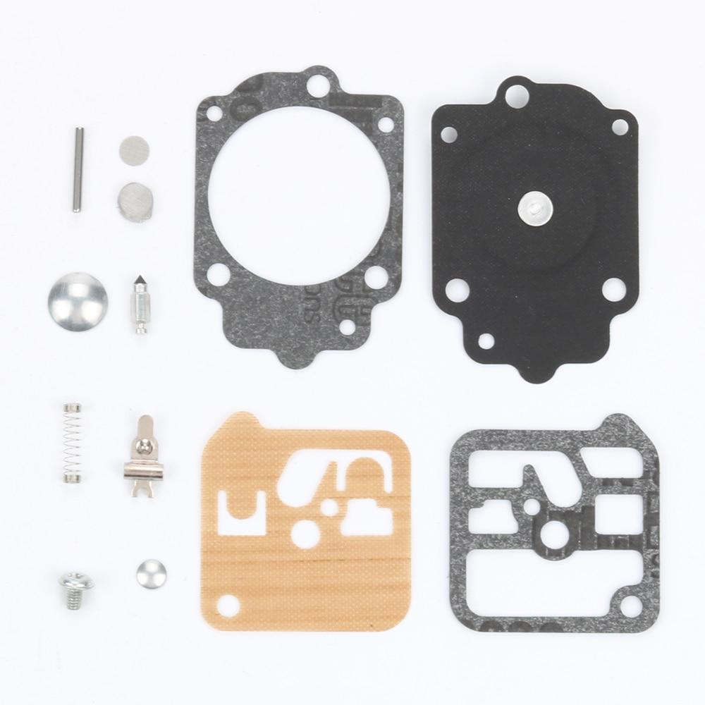 New Carburetor Rebuild Kit Kits For Tillotson HK RK32HK RK34HK STIHL 034 038