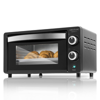 Cecotec Oven Toaster Bake & Toast 450