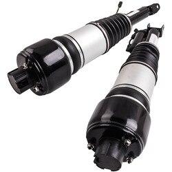 1 para przedni resor zawieszenia pneumatycznego dla Mercedes klasy E W211 W219 E350 E320 2113206113 A2193201213 amortyzator lewy + prawy