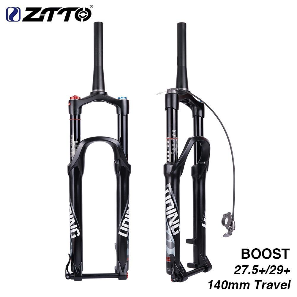 UDING 32 RL BOOST 140mm Air 29 29er 27.5+ Inch 3.0 29+ Plus  110mm 110*15 Fork Suspension Lock Tapered Thru Axle for MTB BicycleUDING 32 RL BOOST 140mm Air 29 29er 27.5+ Inch 3.0 29+ Plus  110mm 110*15 Fork Suspension Lock Tapered Thru Axle for MTB Bicycle