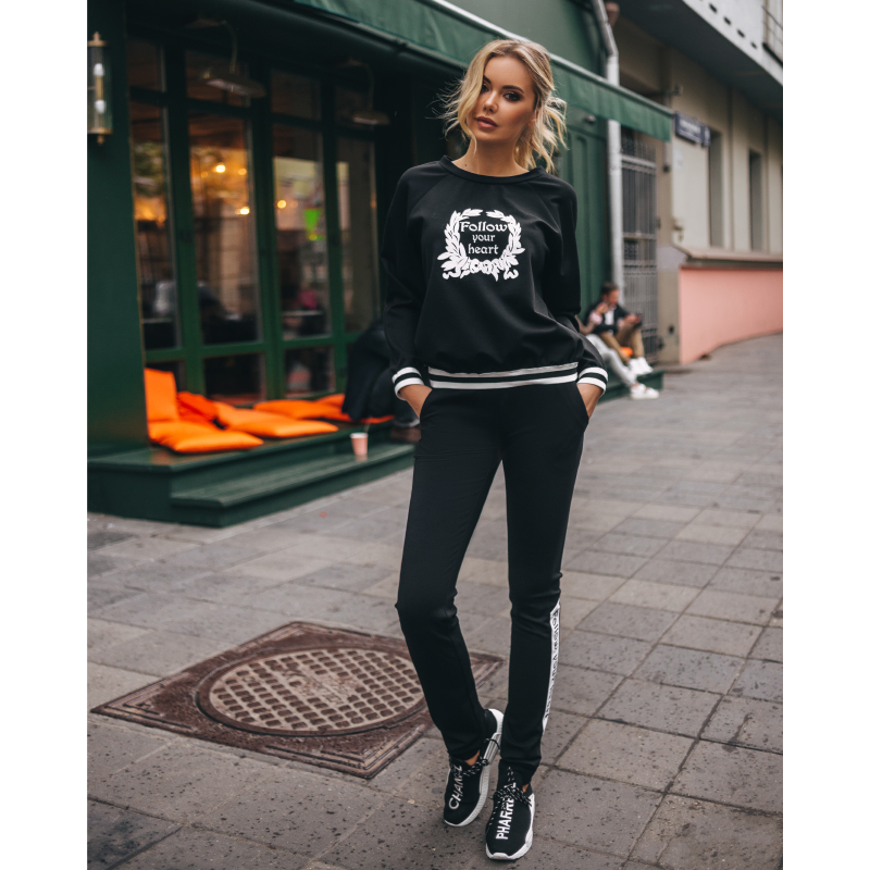 Sport suit Bezko BE77 Women's clothes women