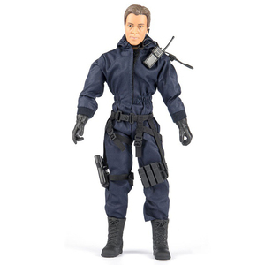 Image 4 - 30cm 1:6 Outdoor Combatant Model Toy Joint Movable Military Model Action Figures Toy  with High Degree of Reduction