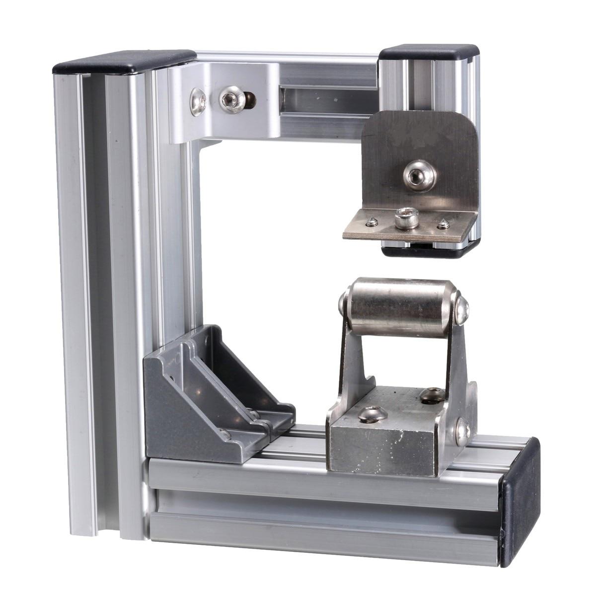 Nouveau 165x145x118mm En Cuir Skiver machine séparatrice Bord-Biseauter À Éplucher Cutter Leathercraft bricolage Outil