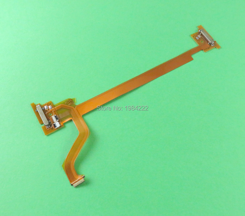 Speakers Flex Cable Ribbon Cable Loudspeaker Replacement for New 3DS For New 3DSXL 3DSLL Game Console Repair