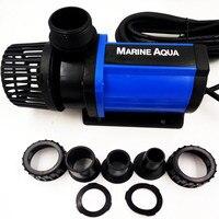 Adjustable Flow DC Water Pump For Aquarium Fish Tank Aquarium Pump Submersible Pump High Power High quality 65% Energy Saving