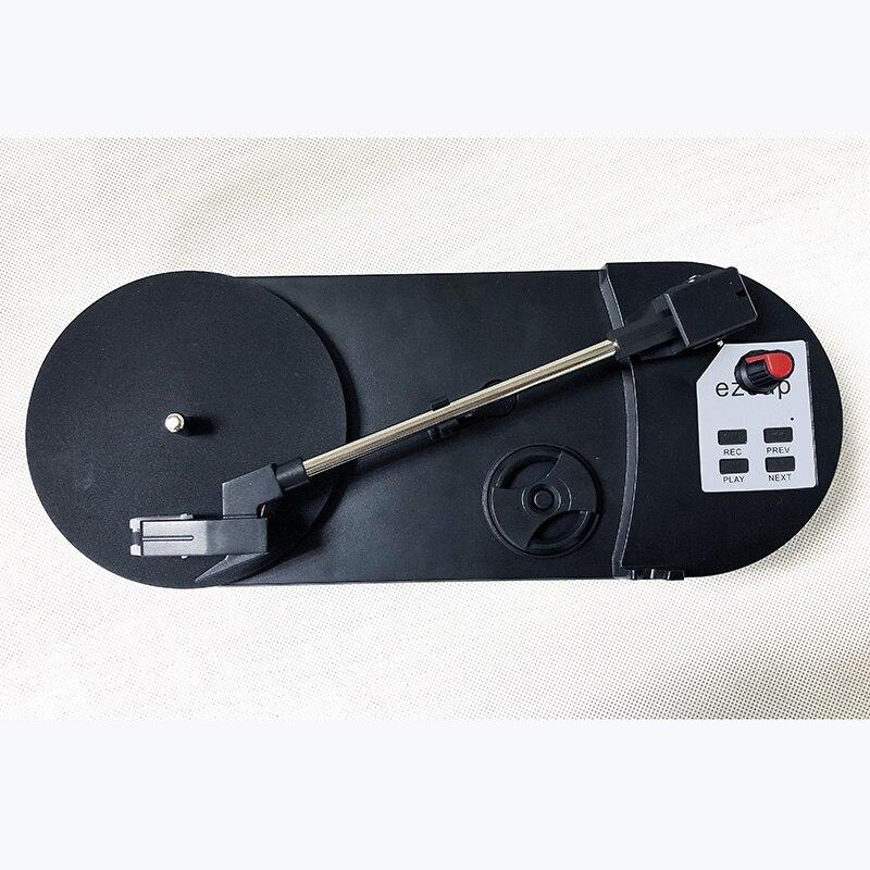 Upgrad Vinil LP enregistrement en MP3 USB convertisseur de Charge carte SD lecteur Flash directement platine vinyle pas besoin de PC protéger enregistreur de vinyle