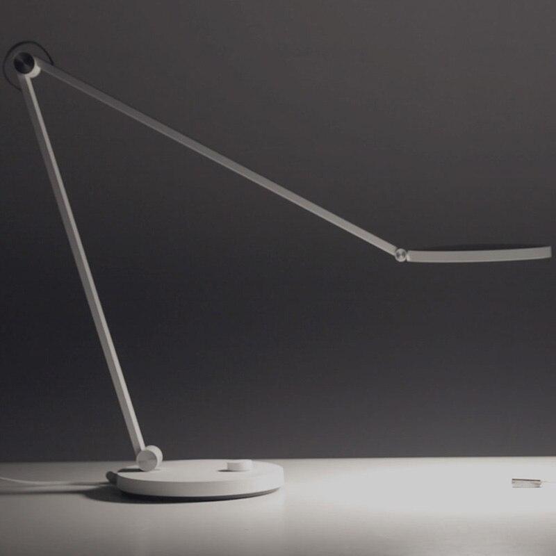 Xiaomi Mijia Schreibtisch LED Lampe augenschutz Schreibtisch Lampe 2500 4800K Ra90 Licht WiFi Bluetooth Unterstützt HOMEKIT mijia Smart Control - 6