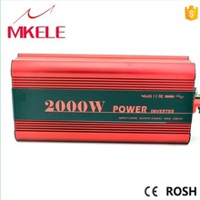 MKP2000-241R DC AC 24 volt dc to 110 volt ac 2kw inverter,solar inverter price solar micro inverter china inverter new professional solar inverter 6kw 24v to 230v new hot sale outdoor use inverter made in china