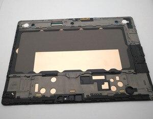 """Image 4 - الأصلي 10.5 """"لسامسونج غالاكسي تبويب S T800 T805 LCD عرض تعمل باللمس محول الأرقام الجمعية لسامسونج غالاكسي تبويب S T800 LCD"""