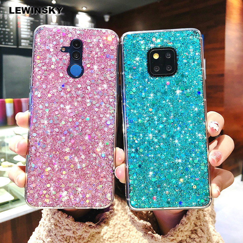 <font><b>Case</b></font> For <font><b>Huawei</b></font> P20 Mate 10 <font><b>20</b></font> X <font><b>Pro</b></font> P9 P8 P10 lite P Smart Nova 3 3i 4 <font><b>Case</b></font> On Honor 7A <font><b>Pro</b></font> 8X View 10 9 lite 8 Cover Silicone image