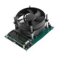 150 Вт 60 в 10А постоянный ток нагрузки батарея разрядки Емкость тестер метр