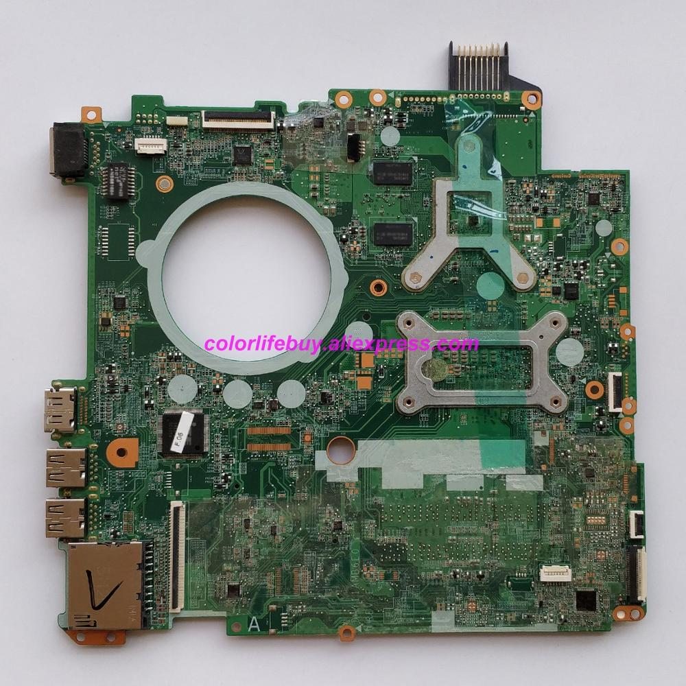 Image 2 - Genuine 774772 001 774772 501 774772 601 830M/2G i3 4030U Laptop Motherboard for HP 15 P Series 15 p046TX 15 p048TX NoteBook PC-in Laptop Motherboard from Computer & Office