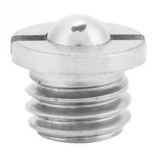 5 шт. M5/M6/M8/M10/M12 винт резьбовой шаровой болт плунжера из нержавеющей стали плесень зажим фланцевый Push Fit мяч плотный пружинный набор с вантузом