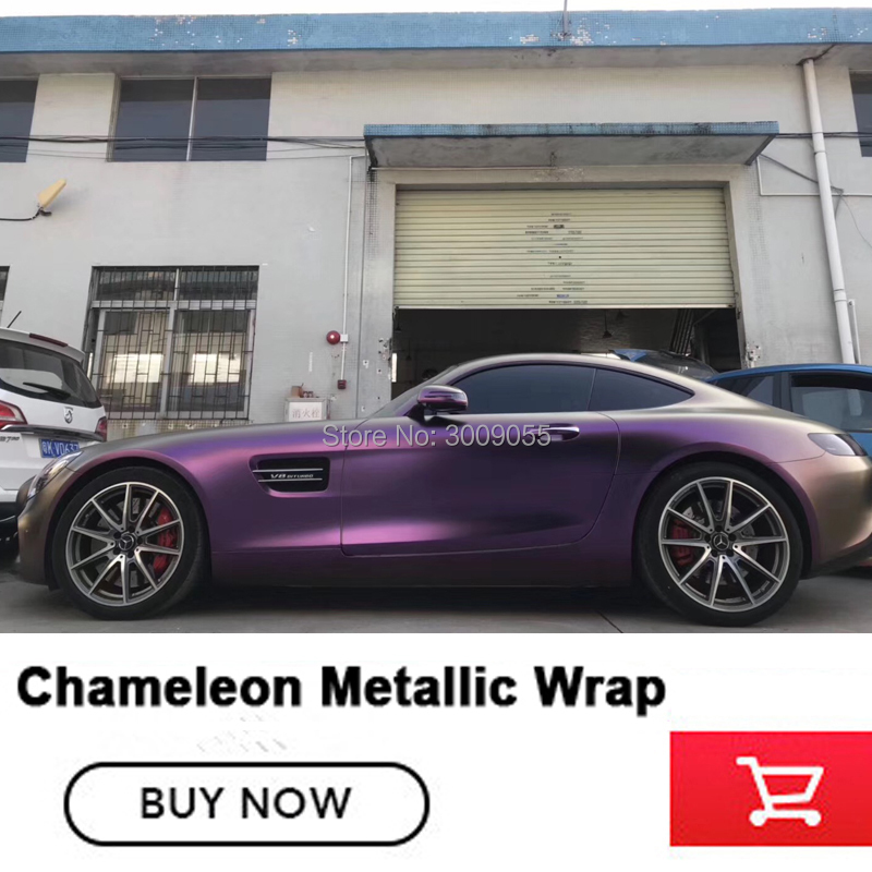 vinyl wraps Magic Diamond Red Copper Vinyl Quality assurance car vinyl wraps High end vinyl for