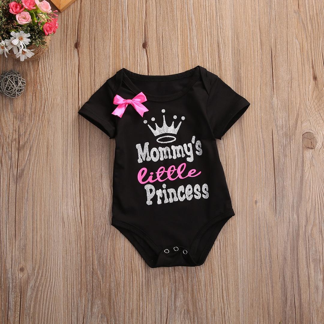 Pudcoco Girl Jumpsuits 0-18M Cotton Newborn Infant Baby Boy Girls Sunsuit Romper Jumpsuit Clothes Outfits Set