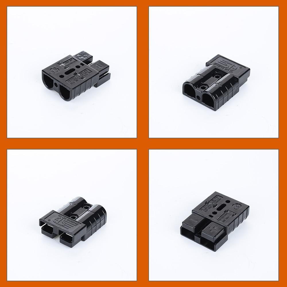 Vehemo для Plug 50A 600 в штепсельный соединитель мощность разъем Железнодорожный электрические системы высокий ток Plug мощность Сменные