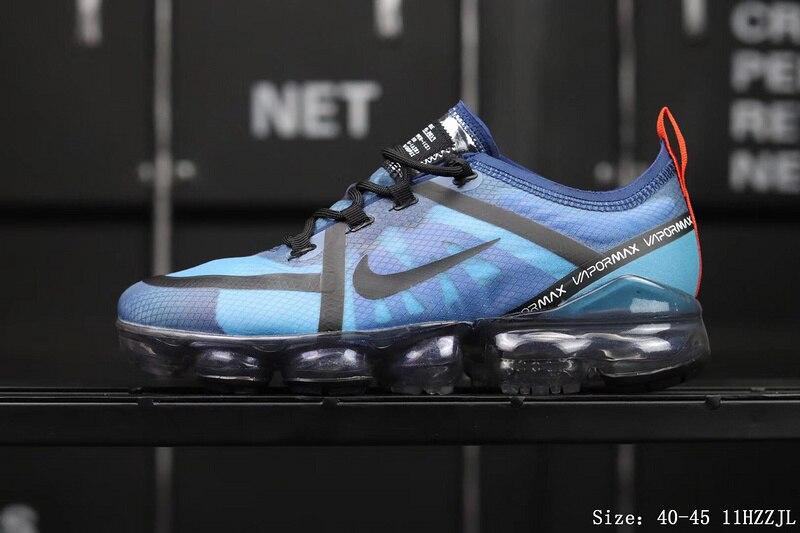 9aa5e13f3f3c28 Classic 2018 Nike Air VaporMax Flyknit 1.0 Men s Cushioning Sole ...