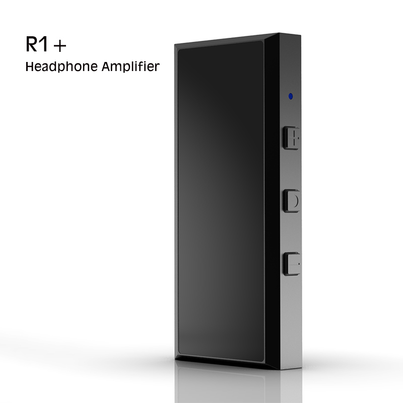 Artextreme R1 Plus CSR64215 amplificateur casque bluetooth APTX faible latence amplificateur Audio de soutien AAC