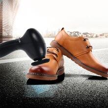 Портативный электрический прибор для чистки обуви очиститель 2 скорости батарея питание аппарат для чистки обуви с 4 щеточными головками