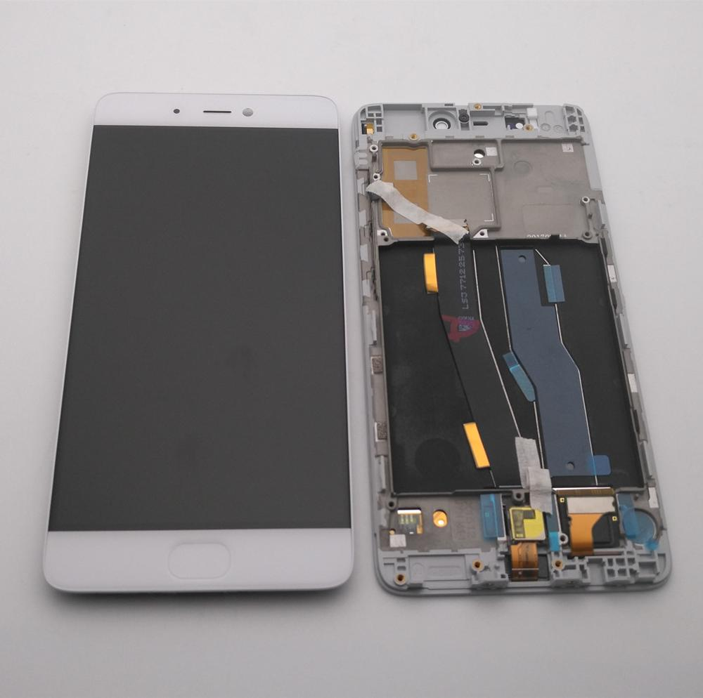 Original For 5 15 Xiaomi Mi5S Mi 5S Lcd Screen Display Touch Screen Digitizer Assembly with