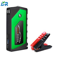Jump Starter 12V 18000mah Portable Emergency Charger Car Battery Booster Charger Starting Device Launch The Car