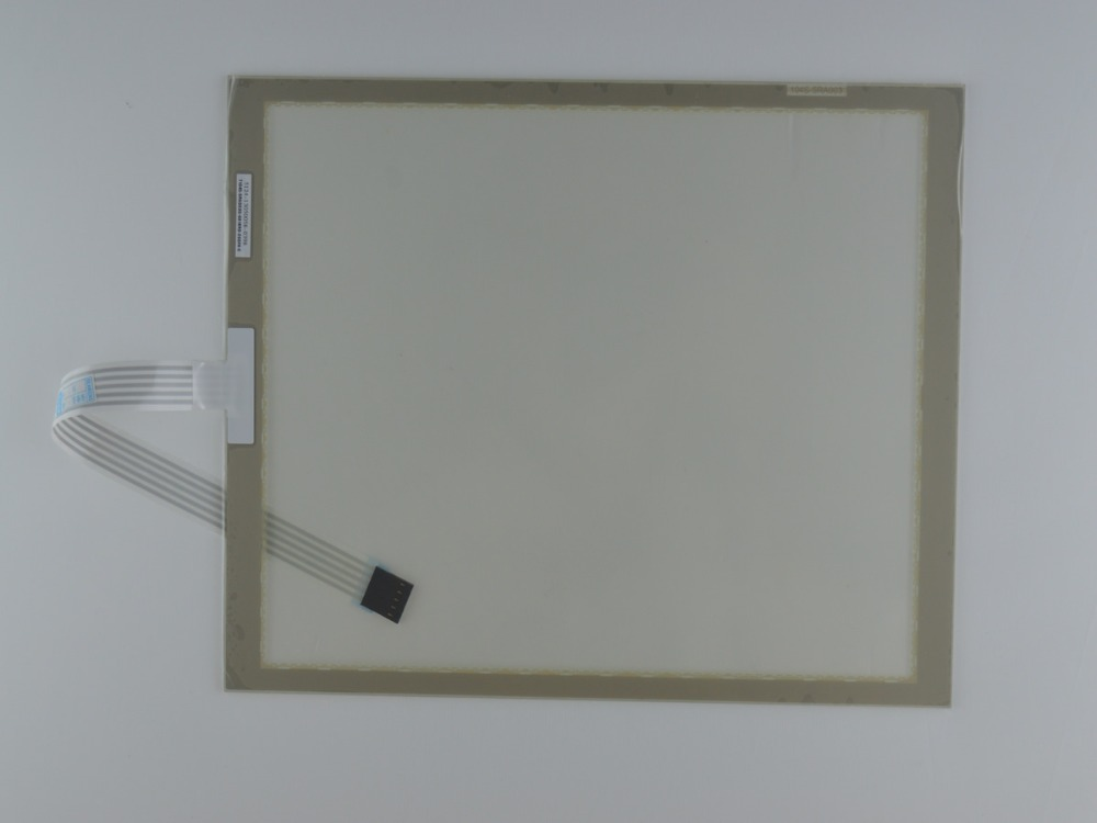 Touch Screen Digitizer for B R Power Panel PP320 5PP320 1214 39 5PP320 1214 39 5PP320