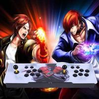 Игровая подставка контроллер Ретро ультра-тонкий металлический HD 1280X720 P Мини портативные игровые игроки консоль подарки США штекер игры иг...
