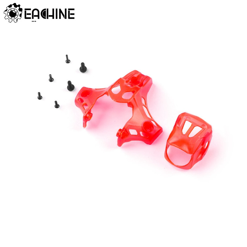Eachine TRASHCAN 75mm FPV Racing Drone Spare Part RC Head Cover Camera Canopy For RC Models Spare Part DIY AccessoriesEachine TRASHCAN 75mm FPV Racing Drone Spare Part RC Head Cover Camera Canopy For RC Models Spare Part DIY Accessories