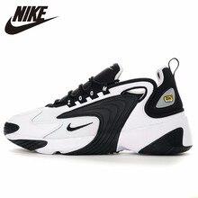 Nike Zoom 2K WMNS Men Running Shoes New Pattern Restore Anci