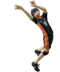 Image 5 - 日本アニメアクションフィギュアkageyama tobio日向逍遥再生バレーボール版モデル17センチメートルグッズ装飾人形brinquedos