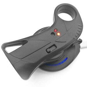 Image 3 - 新到着防水リモコン電動スケートボードジェット航空機ためエジェクタロングボードスケートボードスクーターアクセサリー