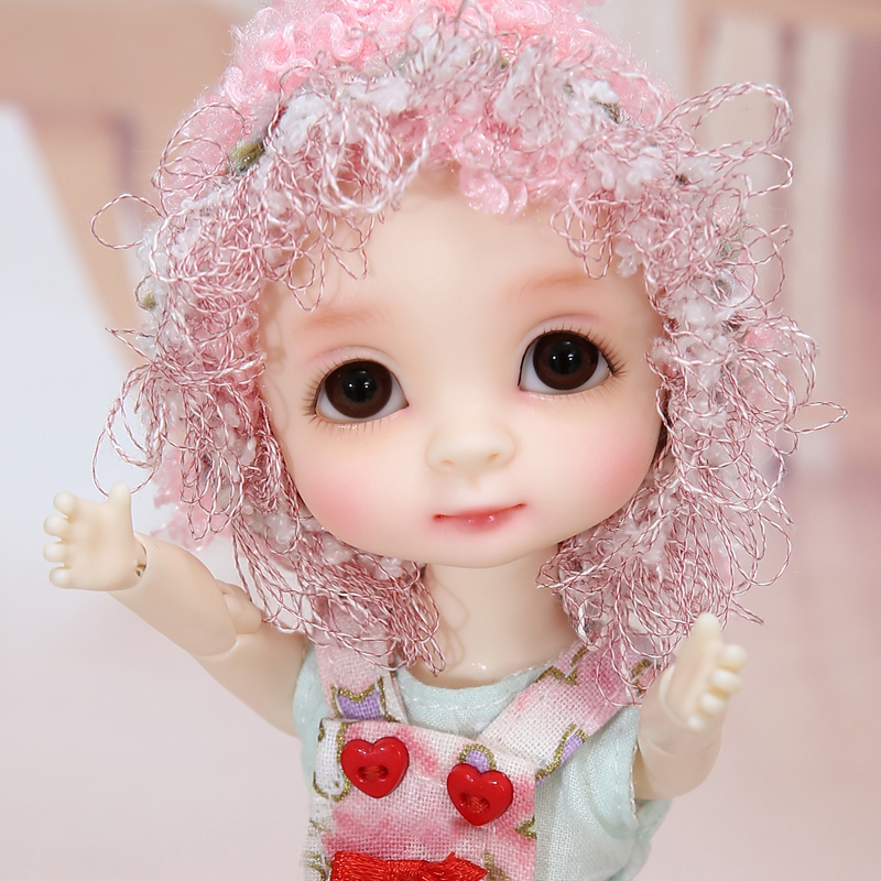 OUENEIFS Ollien Secretdoll BJD SD Doll 1 8 Body Model Baby Girls Boys High Quality Toys