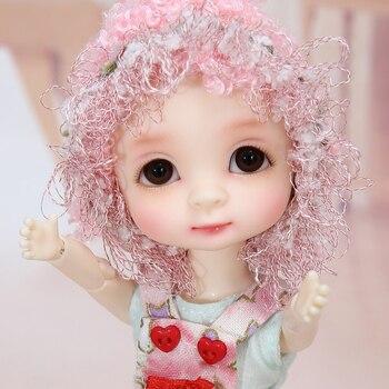 OUENEIFS Ollien Secretdoll BJD SD Doll 1/8 Body Model Baby Girls Boys High Quality Toys Shop Resin Figures Irrealdoll  luodoll