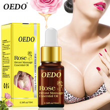 OEDO Rose Plant Breast Enhancer Massage Oil Breast Enlargeme