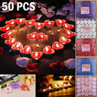 50 PCS Smokeless Sce...