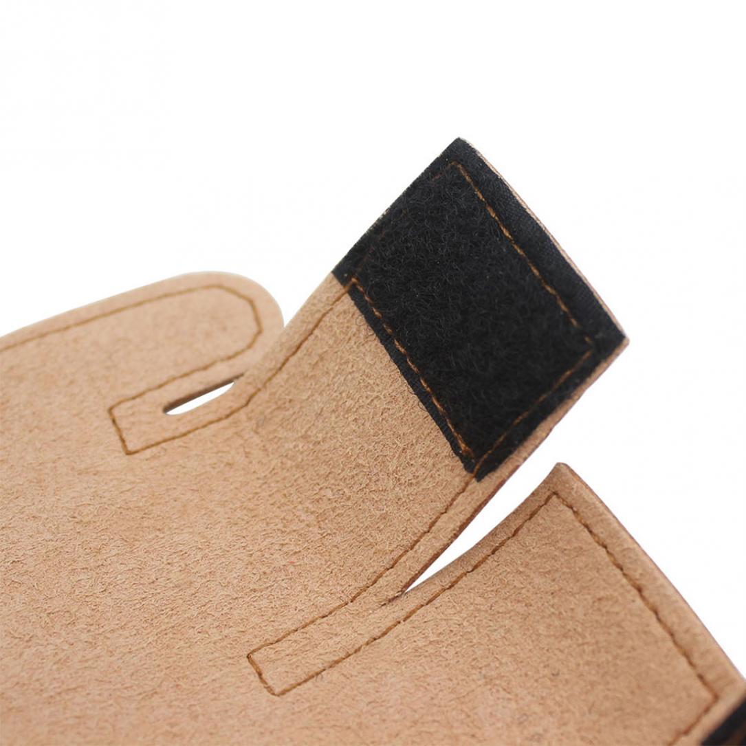 Alta calidad de cuero sintético suave profesional trompeta cubierta - Instrumentos musicales - foto 6
