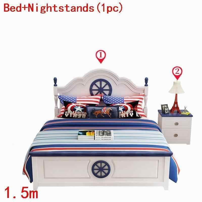 Детское гнездо Bois Litera Yataklari Puff Asiento Chambre Cocuk Ranza Cama Infantil деревянный свет Enfant Muebles детская кровать