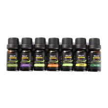 Natural Organic Aromatherapy Essential Oil 14 pcs Set