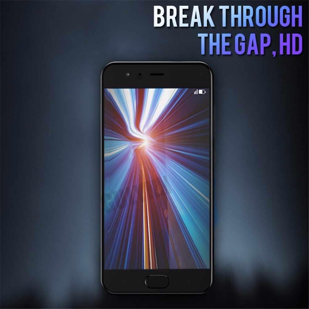 9H フルカバー強化ガラス Xiaomi Redmi 6 6A 6 Pro のスクリーンプロテクターガラス Xiami Redmi 注 6 プロ保護フィルムケース