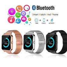 цена GZDL Smart Watch Sleep Monitor Bluetooth Anti-lost Fitness Smartwatch For Android WT8338 онлайн в 2017 году