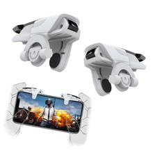 Smart Phone Mobile Gaming Trigger for PUBG Mobile