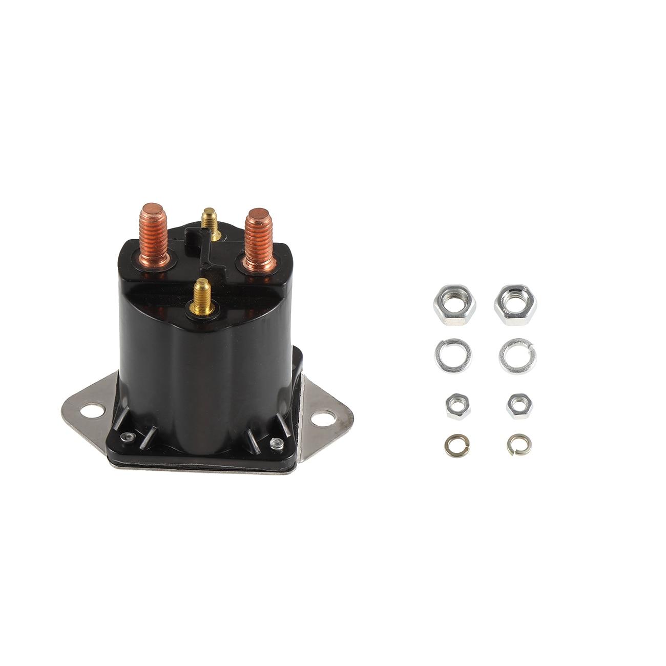 medium resolution of heavy duty golf cart solenoid wiring diagram