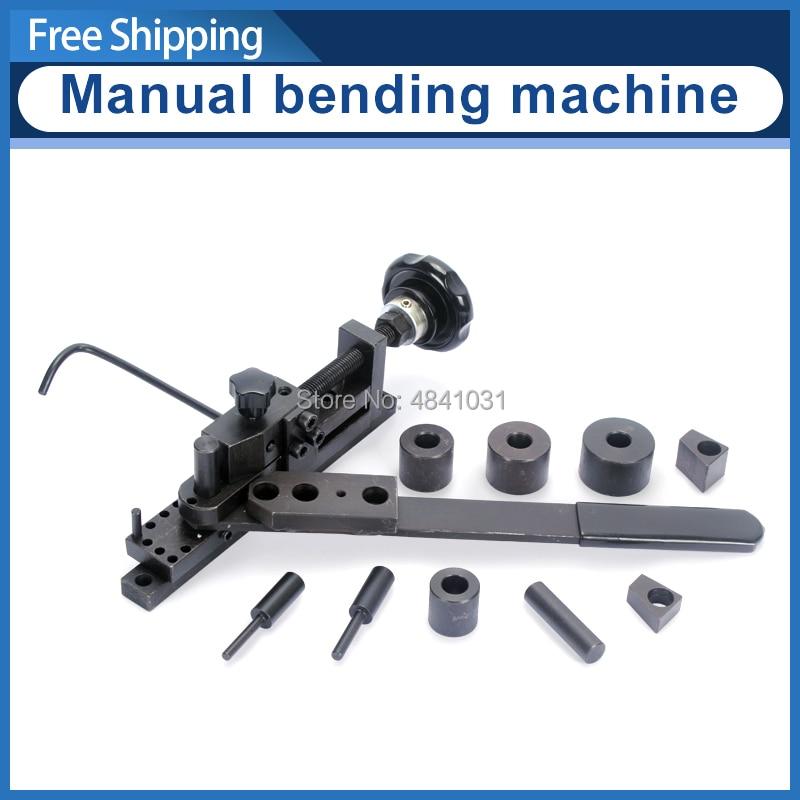 SIEG Bending machine Manual Bender S N 20012 Three generations Universal Bender Update Bend machine