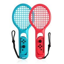 OSTENT теннисные ракетки ручка держатель для nintendo переключатель Joy-Con контроллер