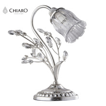 Настольная лампа Виола 1*40W E14 220 V