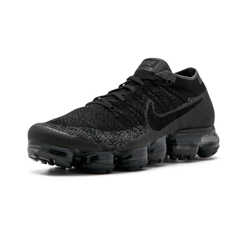 9a2627a94ee NIKE AIR VAPORMAX FLYKNIT Comfortable Running Shoes Men s Breathable Sneakers  Sports Shoes  849558 007-in Running Shoes from Sports   Entertainment on ...
