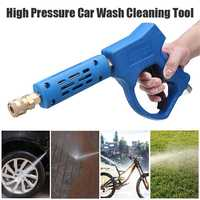 High Pressure Washer For Car Bike 5000Psi/345bar Thread Nozzle Car Washer Cleaner Pressure Water Kit Cleaning Tool Parts