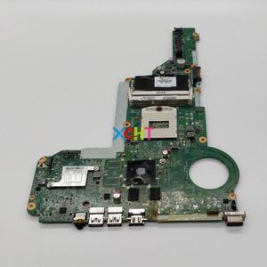 Image 5 - 713256 001 713256 501 S713256 601 da0r63mb6f1 hp pavilion 14 e 15 e 시리즈 hm86 2g 비디오 카드 노트북 마더 보드 테스트