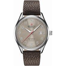 Наручные часы Swiss Military Hanowa 05-4287-04-009 мужские механические с автоподзаводом